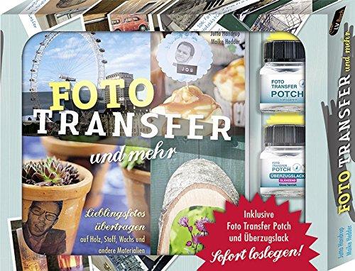 Foto-Transfer und mehr - Starterbox