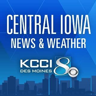 KCCI 8 Des Moines News, Weather