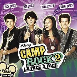 Camp Rock 2 a Face