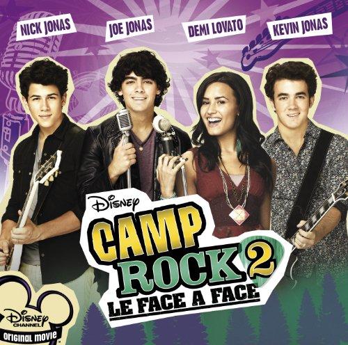 Ost: Camp Rock 2