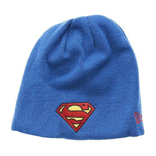 New Era Chapeau d'hiver Beanie - REVERSE Marvel Superman
