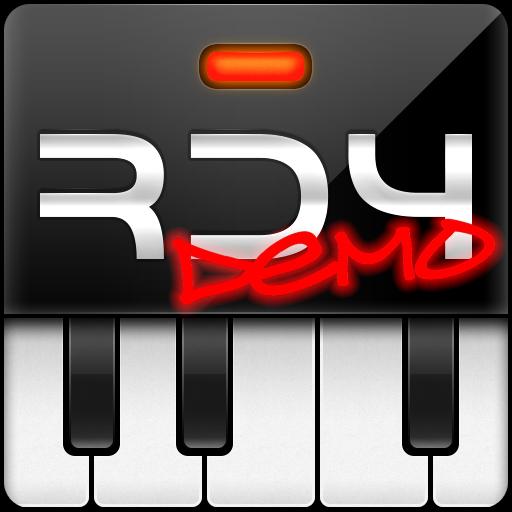 RD4 - Groovebox Demo