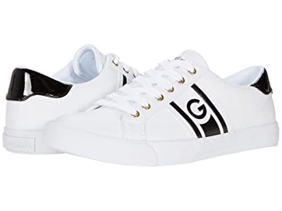 GBG Los Angeles Oakin (White/Black) Women