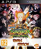 Naruto Shippuden: Ultimate Ninja. Storm Revolution - Rivals Edition