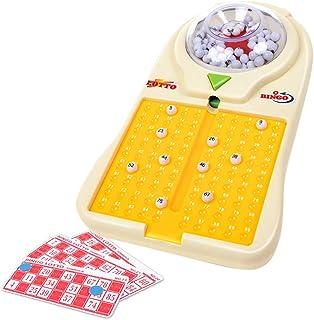 Color Baby - Bingo eléctrico (25680)