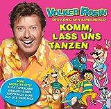 Songtexte von Volker Rosin - Komm, lass uns tanzen