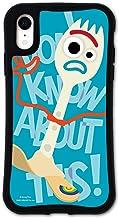iPhone XR ケース どこでもくっつくケース WAYLLY(ウェイリー) アイフォンXRケース 着せ替え 耐衝撃 米軍MIL規格 [WAYLLY/トイ・ストーリー フォーキー] セット MK
