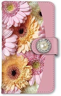 [スマとく] Galaxy A21 SC-42A 手帳型 ケース カード スマホケース 携帯ケース 携帯カバー スマホカバー サムスン ギャラクシー ギャラクシーA21 b103_j 和柄 桜 花柄 さくら スマホ手帳型