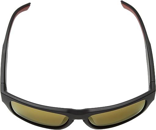 Matte Gravy/Bronze Mirror ChromaPop™ Lens