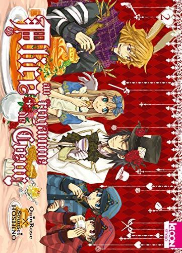 Alice au royaume de Coeur T02 (02)