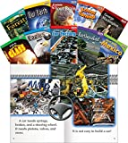 TIME FOR KIDS® Informational Text Grade 2 Readers Set 1 10-Book Set (TIME FOR KIDS® Nonfiction Readers)