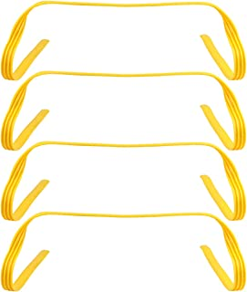 Fitness Health Lot de 3/haies dentra/înement taille au choix 15 22 ou 30/cm.