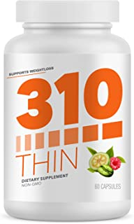 Best 310 thin pills Reviews