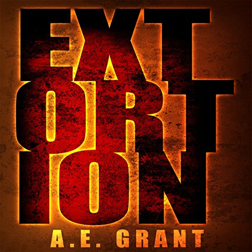 Extortion (The Extended Version) audiobook cover art