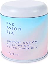 cotton candy flavored tea