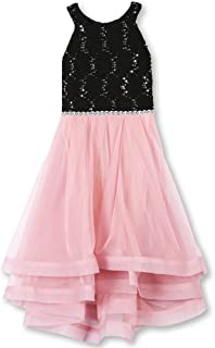 Best black and pink party dress Reviews