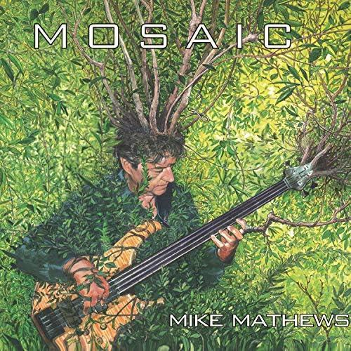 Mike Mathews