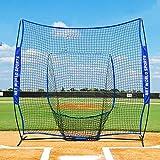 Fortress Baseball Schlagtraining...