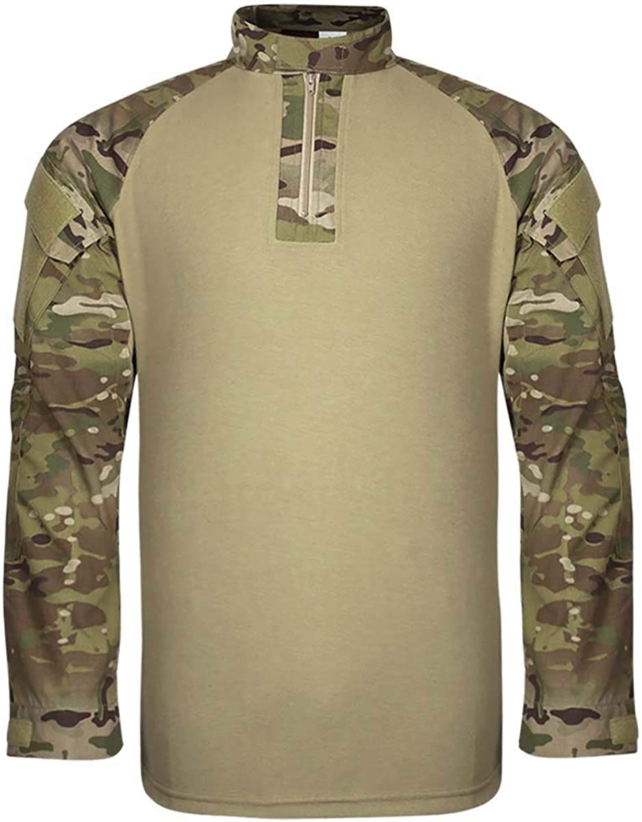 DRIFIRE FORTREX Selling rankings Combat Shirt Army Flame 25% OFF Air Force Resistant Un