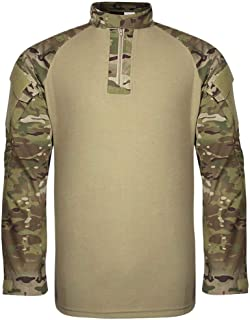 DRIFIRE FORTREX Combat Shirt (Army/Air Force) Flame Resistant Uniform
