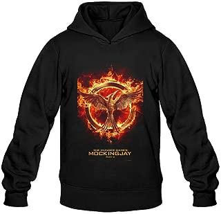 The Hunger Games Mockingjay Part 2 Hoodies Man