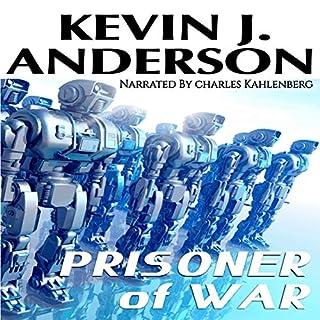 Prisoner of War cover art