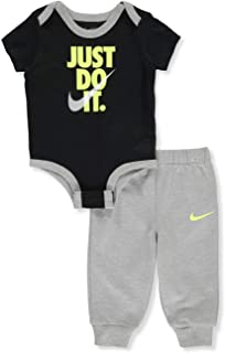 Nike Baby Boys' 2-Piece Pants Set Outfit