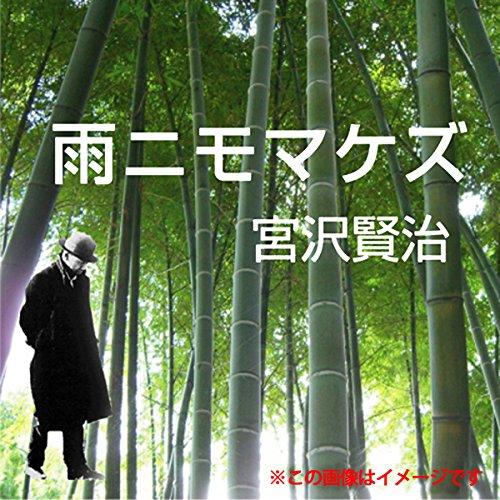宮沢賢治 05「雨ニモマケズ」 | 宮沢 賢治