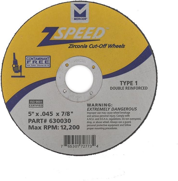 Mercer Industries 630030-5