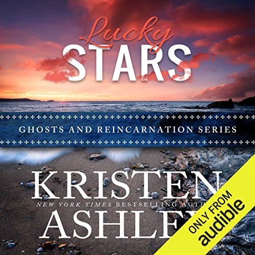 Lucky Stars audiobook cover art
