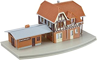 Faller 212104 Station Reichenbach N Scale Building Kit