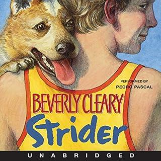 Strider cover art
