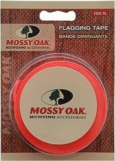Mossy Oak Flagging Tape (Orange)