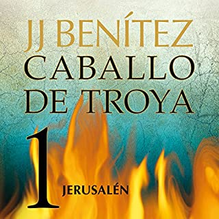 Jerusalén [Jerusalem] cover art