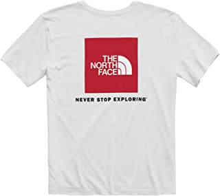The North Face Women's Ss Red Box Crew Tee
