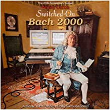 Switched on Bach 2000