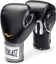 Everlast EVER-1200015 Pro Style Training Gloves - 16 Oz