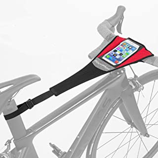Manguito de compresi/ón para Pantorrilla Myriad Choices Accesorios de Bicicleta Ligero Sweatband de protecci/ón contra el Sudor para Bicicleta