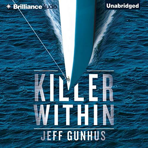 Killer Within cover art