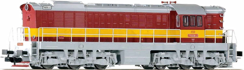 Piko 59784 CD T669 Diesel Locomotive V