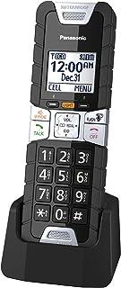 Panasonic Rugged Cordless Phone Handset Accessory Compatible with TGF54x/ TGF57x/ TGD53x/ TGD56x/ TGD51x/ TGF24x Series - ...