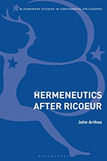 Hermeneutics After Ricoeur