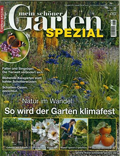 Mein schöner Garten Spezial 183/2020