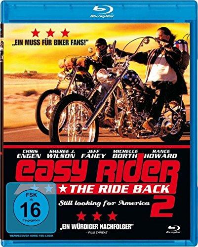 Easy Rider II [Blu-ray]
