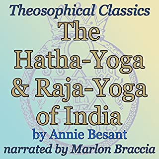 The Hatha-Yoga and Raja-Yoga of India cover art