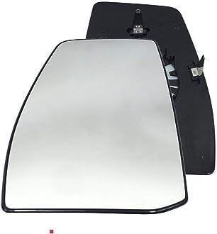 Transit Parts Transit Custom Left Wing Mirror Blind Spot Lower Glass 1766582 2012 On
