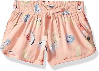 Roxy Girls ERLNS03029 Sunny Sunny Short Shorts