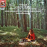 The Four Seasons - Le Quattro Stagioni - Die Vier Jahreszeiten - Les Quatre Saisons - Vivaldi* - Nigel Kennedy, English Chamber Orchestra LP