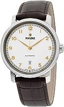 Rado DiaMaster Automatic Movement White Dial Men's Watch R14077136