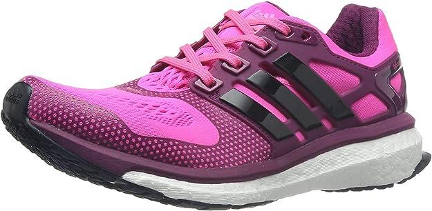 adidas Energy Performance Boost ESM Femmes Sneaker Rose M29746 ...